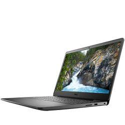 Notebook Dell Vostro Notebook 3500 15.6'' FHD, i3-1115G4, 8GB, 256GB SSD, Black, Ubuntu, 3Y, N3001VN3500EMEA01_22