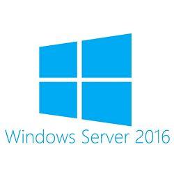 OEM WinSvr CAL 2016 Eng 1pk 5 Clt User CAL, R18-05244