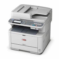 Oki MB451,prnt/scan/copy/fax,29 str,eth.