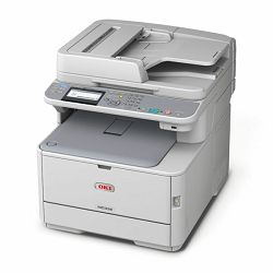 Oki MC332dn print/scan/copy, 20/22 str.,dup.