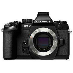 OLYMPUS E-M1 II Body black, V207060BE000