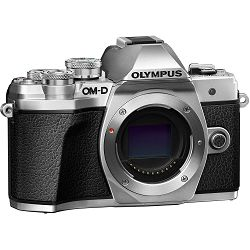 OLYMPUS E-M10 III Body silver, V207070SE000