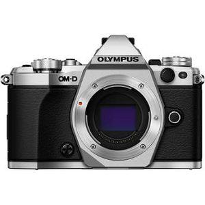 OLYMPUS E-M5II Body silver