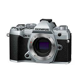 Olympus E-M5III Body silver, V207090SE000