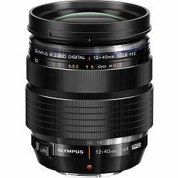 OLYMPUS M.ZUIKO DIGITAL 12-40mm 1:2.8 PRO incl. Lens hood, V314060BW001