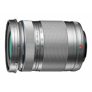 OLYMPUS M.Zuiko Digital 40-150mm R 1:4.0-5.6 SREBRNI