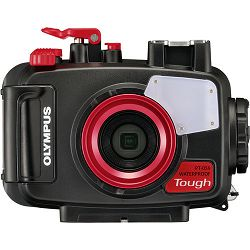 OLYMPUS PT-059 Underwater Case for TG-6, V6300680W000