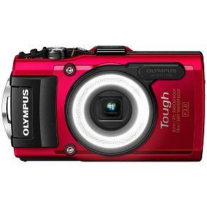 Olympus TG-4 RED, V104160RE000