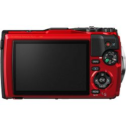 Olympus TG-5 RED, V104190RE000