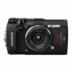 OLYMPUS TG-6 Black, V104210BE000