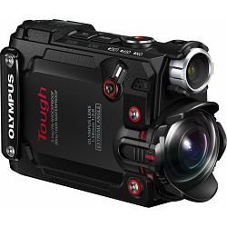 OLYMPUS TG-Tracker Black, V104180BE000 - AKCIJA!