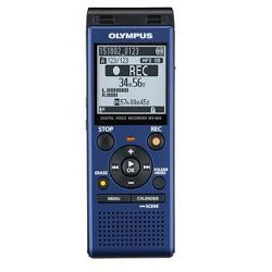 Olympus WS-806 Blue (4GB) inc. Batteries, V415151UE000