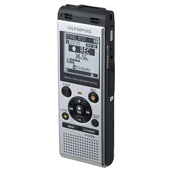Olympus WS-852 Silver (4GB) inc. Batteries, V415121SE000