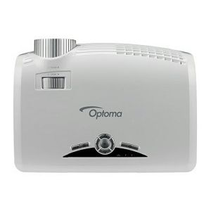 Optoma ThemeScene HD25e - DLP DC3, Full HD (1920x1080), 2800 ANSI lumena, 20000:1, 3.1 Kg