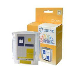 Orink HP H88 Y/N žuta