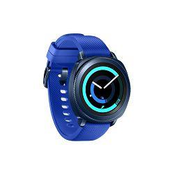Pametni sat SAMSUNG Gear Sport, SM-R600, plavi