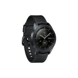 Pametni sat SAMSUNG R810 Galaxy, 42mm, crni (SM-R810NZKASEE)
