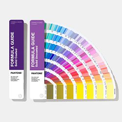 PANTONE Formula Guide Coated & Uncoated, GP1601A