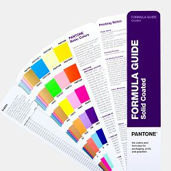 PANTONE Formula Guide Coated & Uncoated, GP1601A