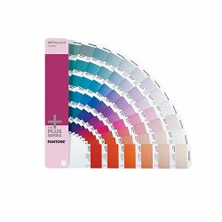 PANTONE Metallic Formula Guide Set Plus Edition
