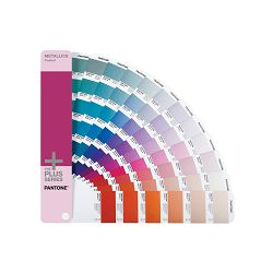 PANTONE PLUS Metallics Guide Coated, GG1507