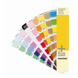 PANTONE PLUS Starter Guide, GG1511