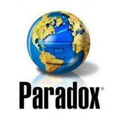 Paradox trajna licenca