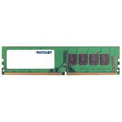 Patriot Signature DDR4, 2400Mhz, 4GB, CL17