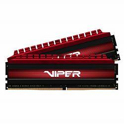 Patriot Viper4, 3000Mhz, 16GB (2x8GB), CL16