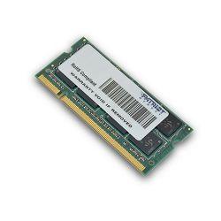 Patriot Sig. SODIMM, DDR2 800Mhz, 2GB