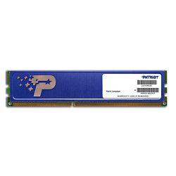 Patriot Signature DIMM, DDR3 1600Mhz, 4GB