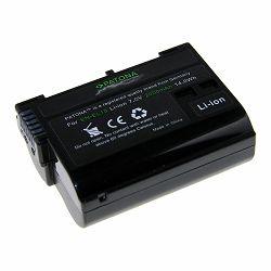 Patona EN-EL15 baterija za Nikon D800 D810 D600 D7100 D7200 D610