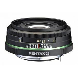 Pentax 21mm f/3.2 AL Limited crni ili srebrni