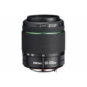 Pentax 50-200mm f/4-5.6 ED WR