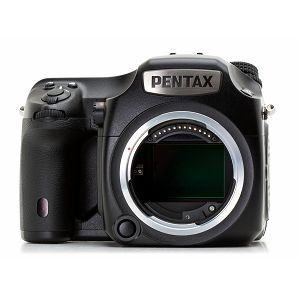 Pentax 645Z body kit