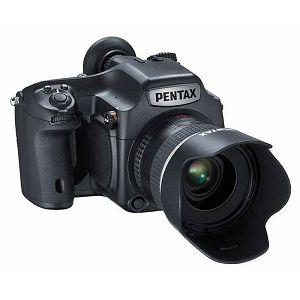 Pentax 645Z + smc D-FA 645 55mm F2.8