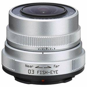 Pentax FISH-EYE 3,2mm f/5,6 (Pentax Q system)