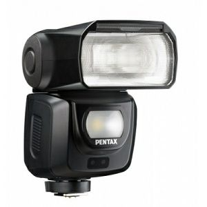 Pentax Flash AF 540 FGZ II Auto Flash - NG 54