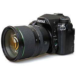 Pentax K-1 II + D FA24-70/2.8 kit