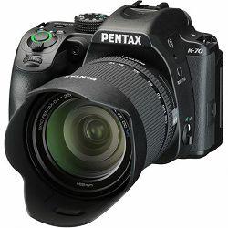 Pentax K-70 + 18-135WR KIT