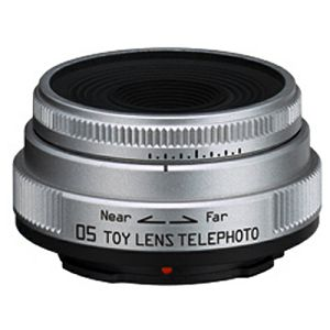 Pentax TOY LENS TELEPHOTO 18mm f/8,0 (Pentax Q system)