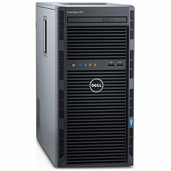 DELL PowerEdge T130 with up to 4x3.5