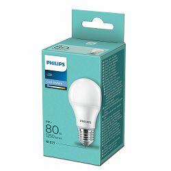 Philips LED žarulja, E27, A55, CDL, 12 komada