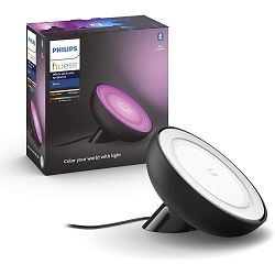 Philips Hue Bloom gen4, crna
