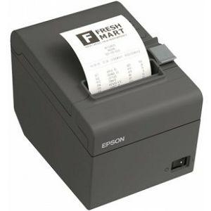 PISAČ EPSON TM-T20II-002 POS USB + SERIJSKI C31CD52002 BLACK