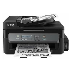 PISAČ EPSON WorkForce WF-M200 CISS A4 C11CC83301