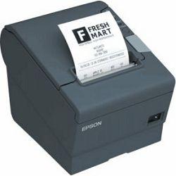 PISAČ EPSON TM-T88V-042 BLACK POS USB + SERIJSKI C31CA85042