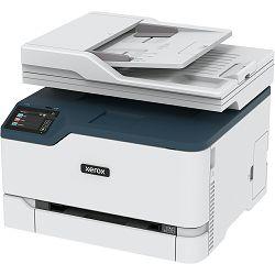 Pisač Xerox laser color MF C235V_DNI A4, duplex, Wi-Fi, network, USB,ADF, fax