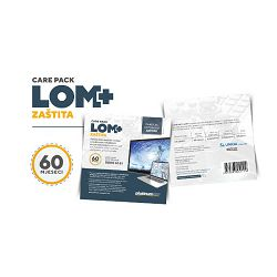 Platinum CP, lom+zaštita 4001-8000kn, 60 mjeseci