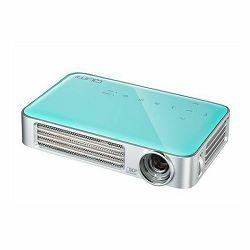 Prijenosni projektor Vivitek Qumi Q6-BU, DLP, WXGA (1280x800), 800 ANSI lumena